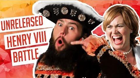 UNRELEASED Henry VIII vs Hillary Clinton Battle & 2020 Update