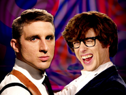 James Bond vs Austin Powers Alternative Thumbnail