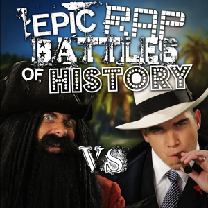 Blackbeard vs Al Capone