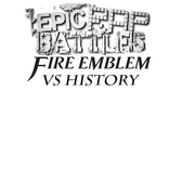 Fire Emblem vs History logo