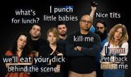ERB Crew Expand Raps