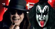 Ozzy Osbourne Vs Gene Simmons