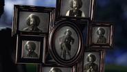 Frederick Douglass Picture Frames