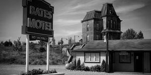 Bates Motel Based On
