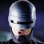 RoboCop In Battle
