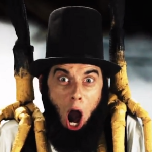 Abe Lincoln In Battle 2