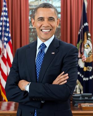 Barack Obama Based On