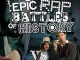 Batman vs Sherlock Holmes/Rap Meanings