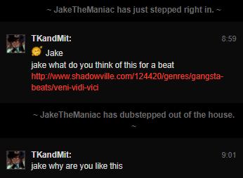 JakeTheBitch