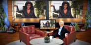 Oprah Winfrey's Chicago Office on The Ellen DeGeneres Show