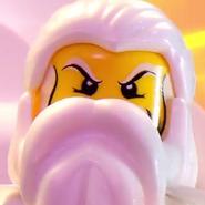 Zeus In Battle