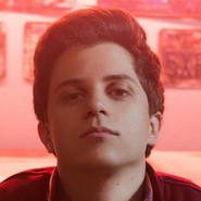 George Watsky Youtube Avatar