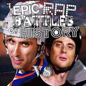 Tony Hawk vs Wayne Gretzky
