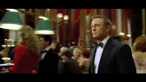 You Know My Name, A James Bond Tribute (HD)
