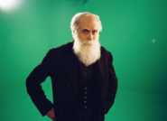 Charles Darwin Instagram