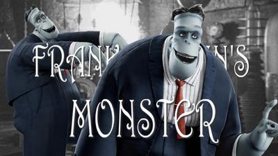 AvH Frankensteins Monster