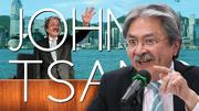 John Tsang Title Card