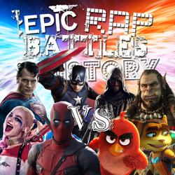 2016 Movies Comic Books vs Video Games