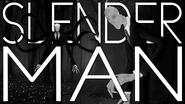 Jella's Slender Man Title Card