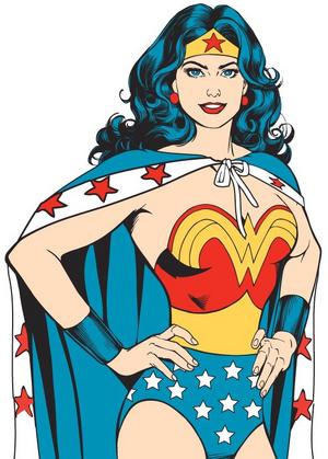 Wonder Woman Based On