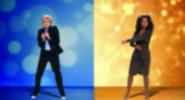 Oprah vs Ellen Who Won Without Text