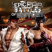 Ryu vs Jin L4S