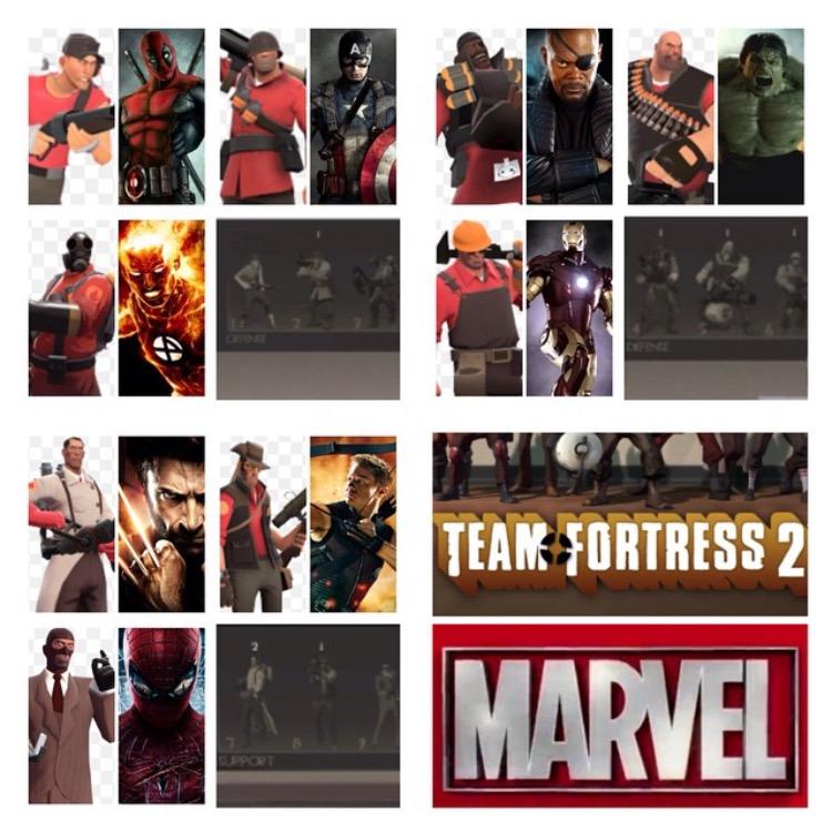 Lyric epic rap battles lyrics : User blog:Hippie Rat/Marvel vs Team Fortress 2 | Epic Rap Battles ...