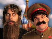 Rasputin vs Stalin Thumbnail