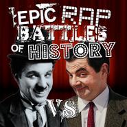 Bean vs Chaplin