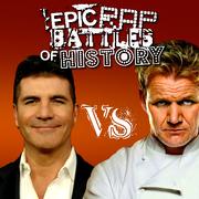 Cowell vs Ramsay L4S
