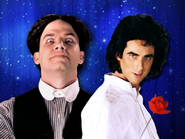 David Copperfield vs Harry Houdini Current Thumbnail