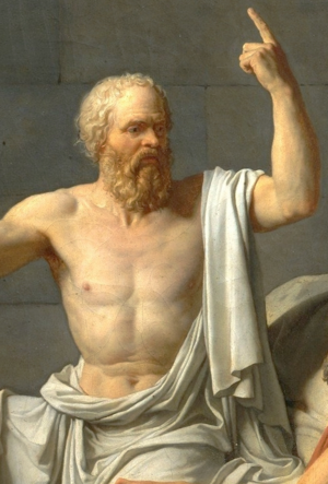 Socrates Based On