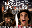 Alexander the Great vs Ivan the Terrible/Rap Meanings