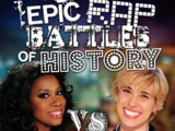 Oprah vs Ellen/Rap Meanings