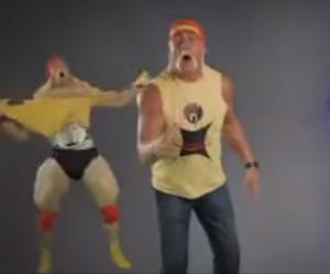 Hulk Hogan Cameo ERB News