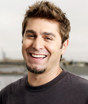 Tory Belleci Based On