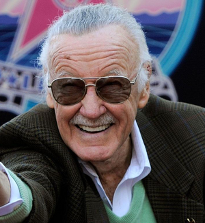 Stan Lee Based On