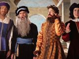 The Renaissance Artists