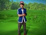 Pokémon GO Grass Field