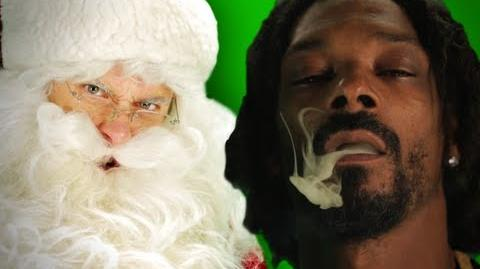 Epic Rap Battles of History - Behind the Scenes - Moses vs Santa Claus