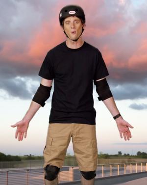 Tony Hawk Skate Gear