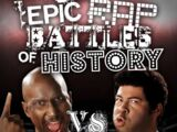 Michael Jordan vs Muhammad Ali/Rap Meanings