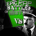 Darth Vader vs Hitler