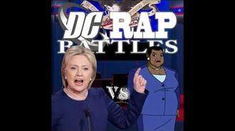 Amanda Waller vs Hillary Clinton