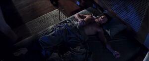 Wolverine's Bedroom Based On