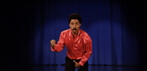 Richard Pryor- Live in Concert Stage