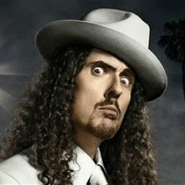 Weird Al Yankovic Vevo Youtube Avatar