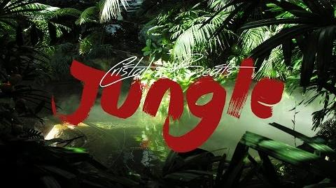 HOT AGRESSIVE INSTRUMENTAL BEAT DECEMBER 2015 Cristal Beats - Jungle DEUTSCH RAP