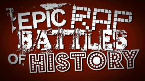 """All """"Epic Rap Battles of History"""" intros"""