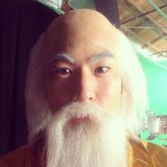 Lao Tzu Behind the Scenes